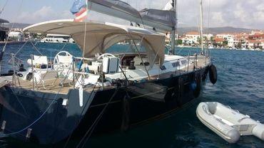 2005 Hanse 531 (VAT Paid, 3 cabins)