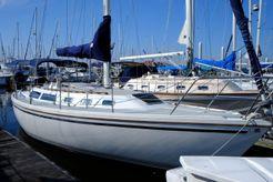 1988 34 Catalina