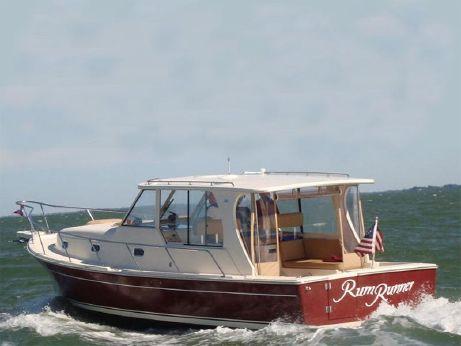 2007 Mainship Pilot Rum Runner II Sedan