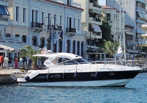 2009 Mano Marine 35 ht