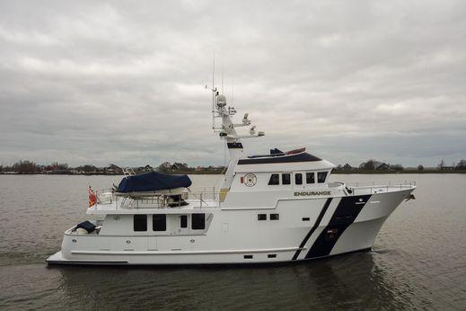 2003 Northern Marine 78