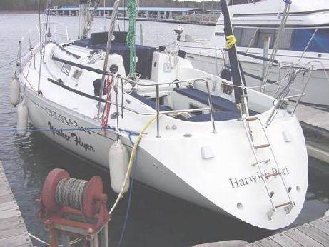 1986 Beneteau First