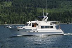 2009 North Pacific Pilothouse Trawler
