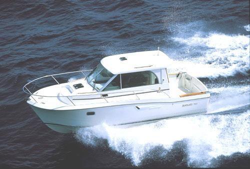 2005 Beneteau Antares 7.60