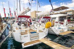 2016 Beneteau Oceanis 35.1