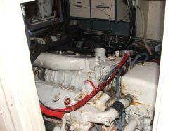 photo of  Hatteras 58 Yacht Fisherman