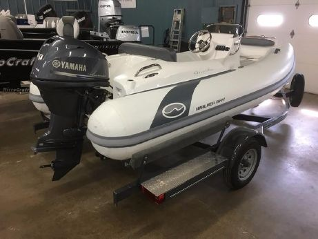 2017 Walker Bay Generation 360 DLX