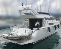 1995 Posillipo Technema 47'