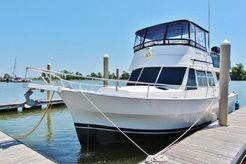 2002 Mainship 390 Trawler