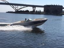 2015 Chris Craft Launch 22