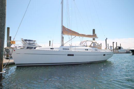 2001 Beneteau 361