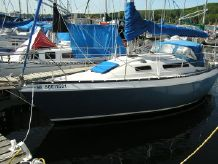 1976 Cs 27 Sloop