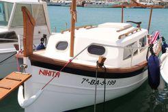1988 Albatros 680