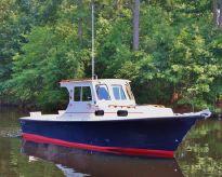 2008 Eastern Boats Lobster Fisherman