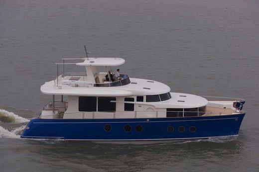 2008 Jet Tern Marine Apollo Sophie Yachts
