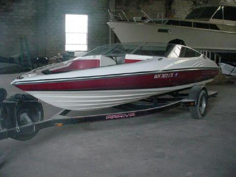 1992 Arriva 1800