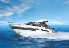 2020 Bavaria S33 HT Platinum Plus
