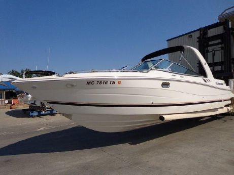 2006 Four Winns 290 Horizon bow rider