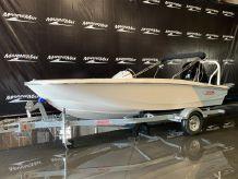 2019 Boston Whaler 160 Super Sport