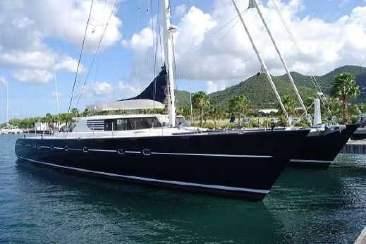 2004 Jfa 85 Catamaran