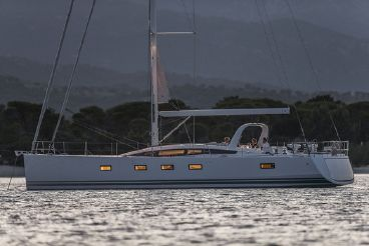2016 Jeanneau Yacht 64