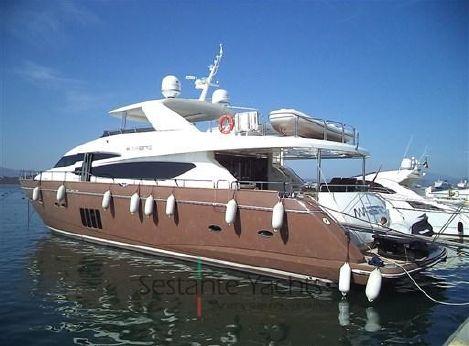 2008 Princess Yachts 95 Motor Yacht
