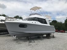 2019 Beneteau Swift Trawler 30