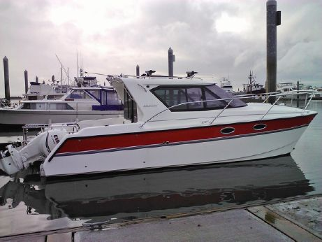 2009 Arrowcat 30 rs Catamaran