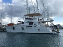 2010 Fountaine Pajot Cumberland 46
