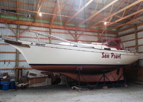 1978 Bayfield 32C CUTTER
