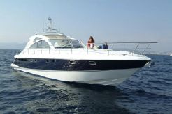 2005 Fairline Targa 52 HT