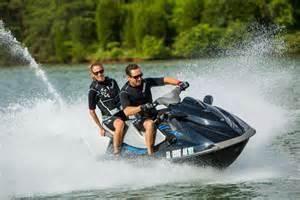 2013 Yamaha Waverunner VX Cruiser