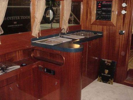 2005 Ada Boatyard 36 Oyster
