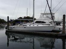 2003 Catalina 42