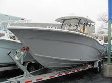 2015 Sea Fox 286 Commander