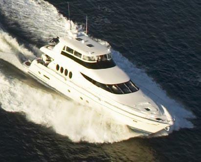 2009 Neptunus 70 Motoryacht