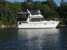 1989 Regency 36 Aft Cabin Motor Yacht