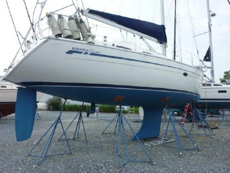 2007 Bavaria 37 Cruiser