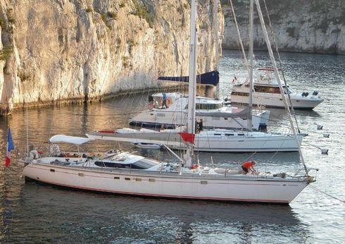 1997 Dufour Yachts Dufour 62