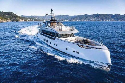 2016 Dynamiq Yacht 39 M