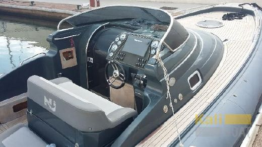 Nuova Jolly PRINCE 35 SPORT CABIN ( outboard )