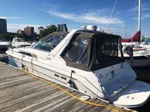 1990 Sea Ray 330 Sundancer