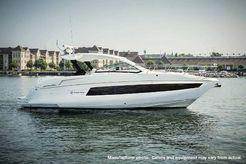 2020 Cruisers Yachts 390EXPRESS