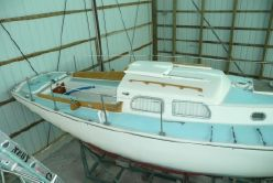 Photo of 26' Pearson Ariel
