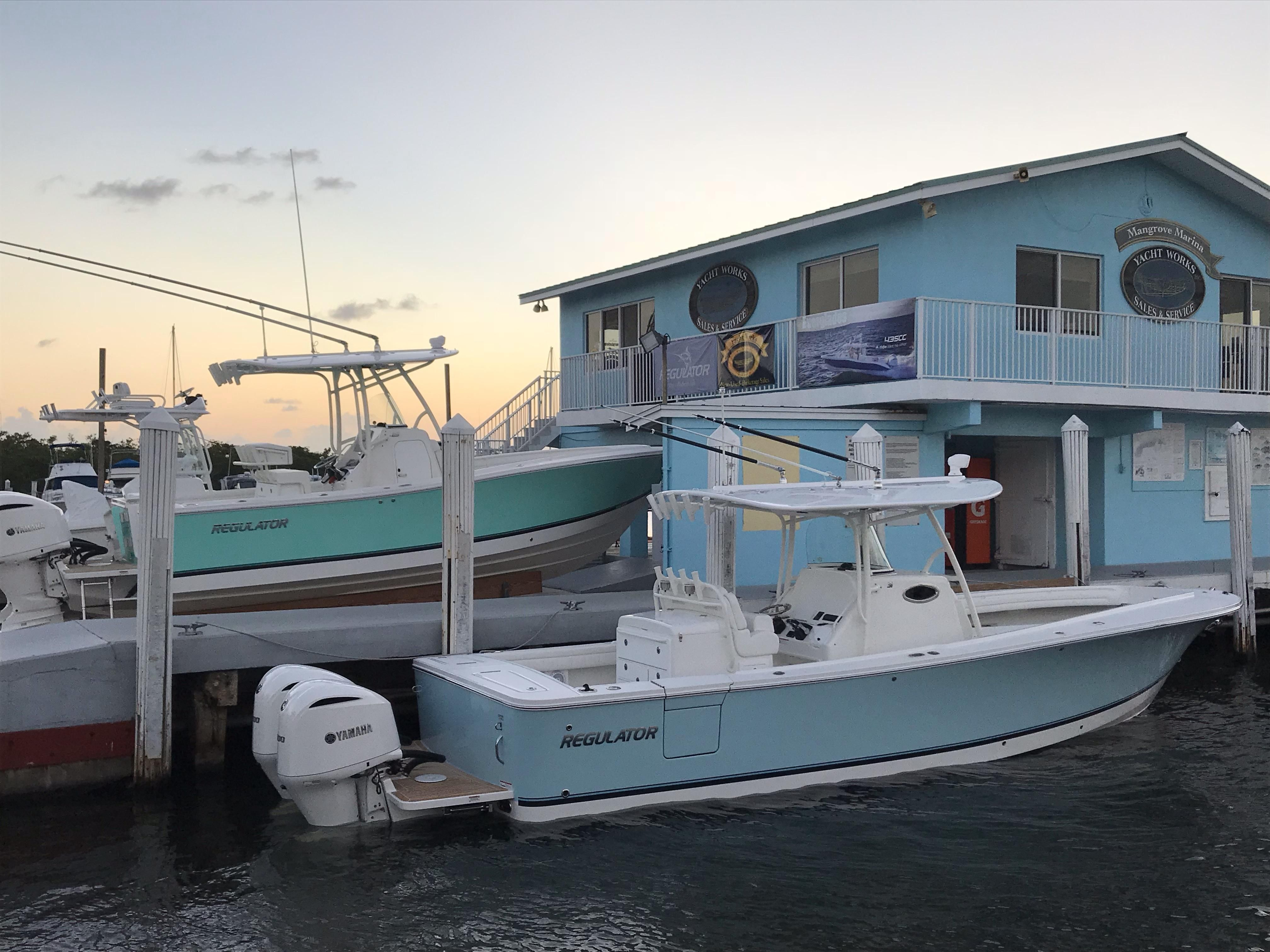2019 Regulator 25 Power Boat For Sale - www yachtworld com