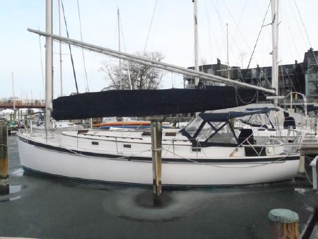 1986 Nonsuch 36