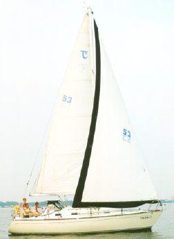 1988 Tartan 31