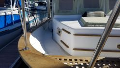 photo of  34' CHB Aft Cabin Trawler