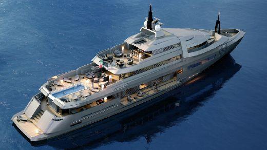 2013 Admiral X Lence 60