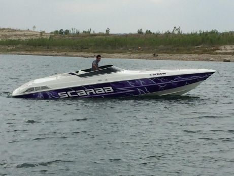 1997 Wellcraft SCARAB